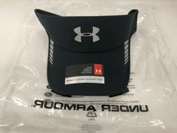 New Under Armour Men's UA Launch ArmourVent Visor Black/Sl
