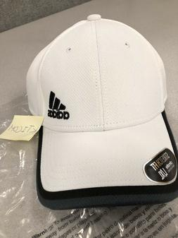 NEW~Adidas Mens Velocity Stretch Fit Cap *Climalite* Various
