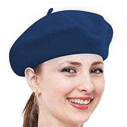 Summer French Beret Hats For Women Girls Beanies Discount On