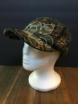 New KBETHOS Womens Embroidered camo Baseball Cap Hat adjusta