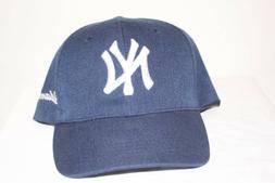 New York Yankees Ball Cap Hat Blue City Hunter One Size Fits