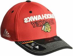 Adidas NHL Men's Chicago Blackhawks Pro Authentic Locker Roo
