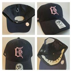 NWT Detroit Tigers Hat 47 Cap MLB Baseball Women Adult Women