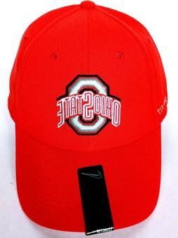 Ohio State University Buckeyes Men's Nike Red Dri Fit Stretc