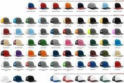 ONE DOZEN wholesale Richardson 112 hats  free ship snap back