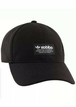 Adidas Originals Men's Hat Curve Pique Dad Hat Adjustable On