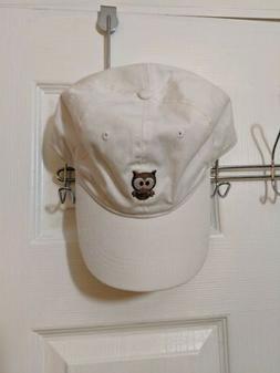 City Hunter Owl Emoji Dad Hat Curved Baseball Cap Unstructur