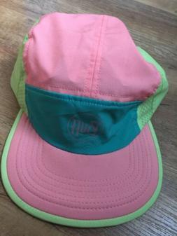 Buff Pack Run UV Multi Cap Hat - Retro Running Outdoor Gear