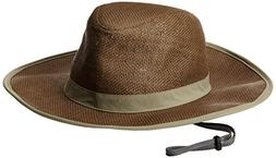 Outdoor Research Papyrus Brim Sun Hat, Large, Walnut
