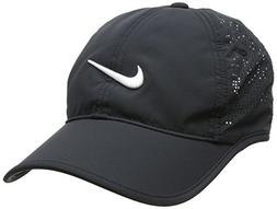 NIKE GOLF Womens/Ladies Perf Cap/Hat - Adjustable - Black