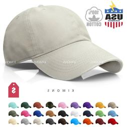 polo style baseball cap ball dad hat