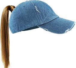 KBETHOS PONY-001 MDM Ponytail Messy High Bun Headwear Adjust