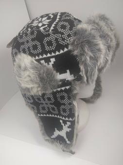 City Hunter  Premium Nordic Trapper Hat