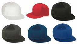 Flexfit Pro-Baseball On Field Cap Fitted Baseball Mens Hat S