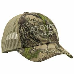 Toyota Racing Franklin True Timber Camo Cotton/Polyester Mes