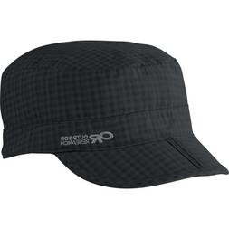 Outdoor Research Radar Pocket Cap, Large, Black Check