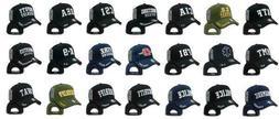 Rapdom JW Baseball Cap Law Enforcement US Agency Fire Rescue