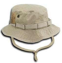 RAPDOM Ripstop Boonies Cap Bucket Hat Hunting Army Safari Co