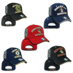 Rapid Dom Air Force Army Marines Navy Veteran Vets Military