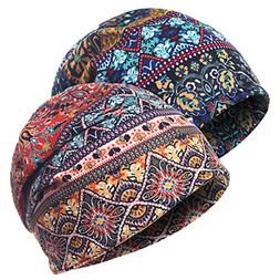 Jemis Skullies Beanies Thin Bonnet Cap Autumn Casual Beanies