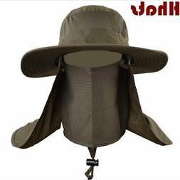 Sombrero Para El Sol Para Hombre Y Mujer Proteccion Solar UV
