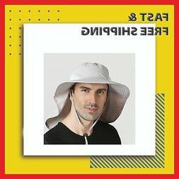 Sombrero Para EL SOL Para Hombre y Mujer, PROTECCION Solar U