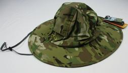 Outdoor Research Men's Sombriolet Sun Hat, Multicam, Medium