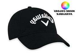 Callaway Stretch Fitted 2018 Golf Cap Hat - Select Color & S