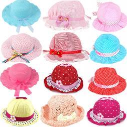 Sun Hat For Girls Hat122878230171 Cap Princess Bucket Toddle