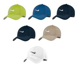 NIKE Swoosh Front Hat 333114 Mens Adjustable Cap - Pick a Co