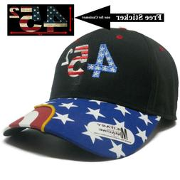 the Trump Second Term 45 Cap US Flag Keep America Great hat