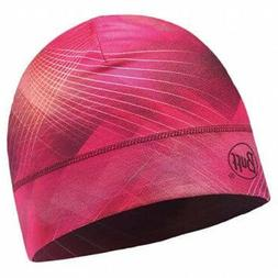 Buff Thermonet Hat Headwear, Atmosphere Pink