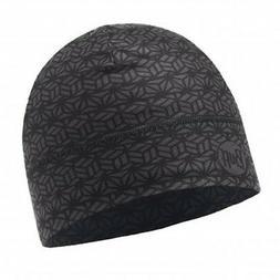 Buff Thermonet Hat Headwear, Cubic Graphite