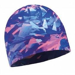 Buff Thermonet Hat Headwear, Naica Amethyst