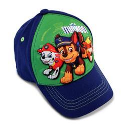 Nickelodeon Toddler Boys' Paw Patrol Character 3D Pop Baseba