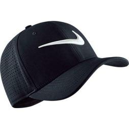 Nike Train Vapor Classic '99 Hat, Black/White