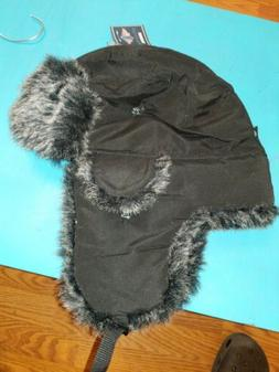 City Hunter Trapper Hat NWT!!!