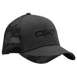 Toyota TRD Gray and Black Camo Cotton/Polyester Hat