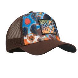 BUFF Trucker Cap - Trucker-Style Fishing Hat feat. Derek DeY