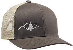 Lindo Trucker Hat - Great Outdoors Collection - by