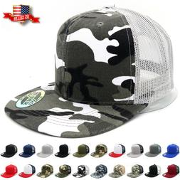 trucker hat mesh snapback hats for men