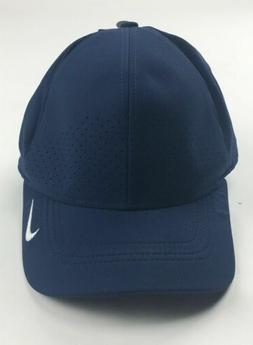 Nike True Swoosh Aerobill Flex Cap Fitted Hat Adult Unisex M