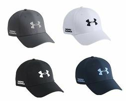 Under Armour UA Golf Headline 2.0 Hat Fitted Cap 2018 - Pick