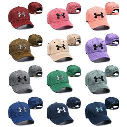 Under Armour Stretch Fit Golf Baseball Cap Embroidered Unise