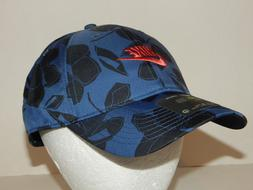 Nike Unisex Legacy91 Floral Cap / Hat Strapback Golf Running