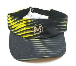 Buff Unisex R-Optical Yellow Visor Sport Running Sweatband R