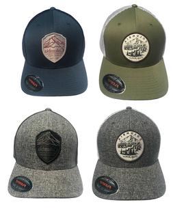 Columbia Unisex Spring Grove Flexfit Mesh Ballcap Hat
