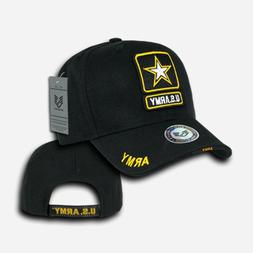 Rapid Dominance US ARMY Cap Military Marine Caps Baseball Ha
