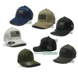 USA American Flexfit Brushed Tactical Cap Military Army smal