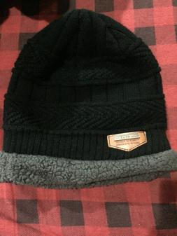 HINDAWI Winter Slouchy Beanie